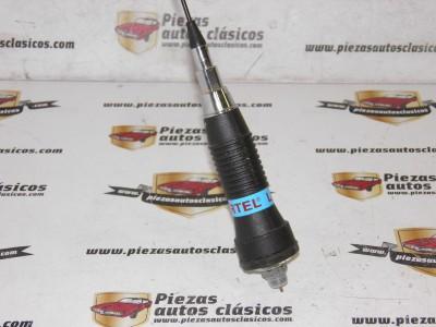 Antena Movil Sirtel LS-145 (Sin Cable) Altura 155 cm Frecuencia 26-30 MHz
