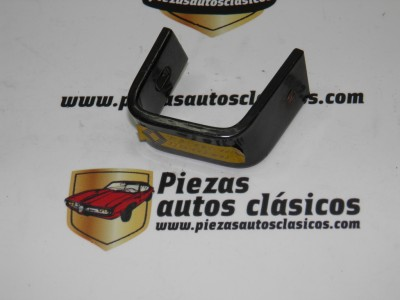 Soporte parachoques Trasero derecho exterior Renault 12 R-1338