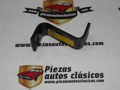 Soporte parachoques Trasero derecho exterior Renault 12 R-1261