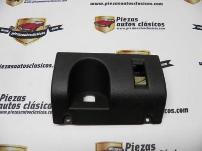 Tapa inferior mando Starter Renault 11 TXE/GTD ref otigen 7700708314