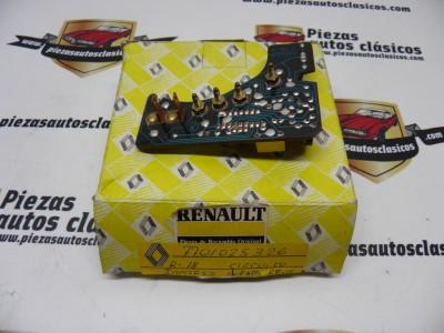 Circuito impreso cuentarevoluciones Renault 18 ref origen 7701025326
