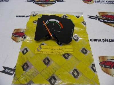 Indicador de temperatura Renault 14 GTS ref origen 7701023543