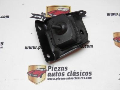 Soporte Silemblock Motor sierra Trasero Izquierdo Renault 4,5,6,7 Ref: 7700527555