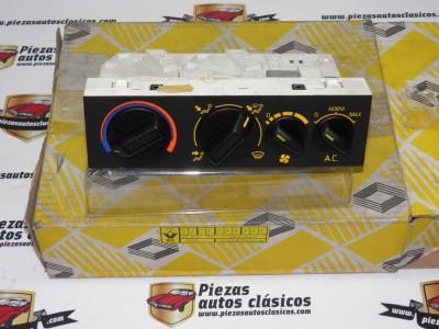 Mandos de calefacción y A / A Renault 21 - 90 ref origen 770134355