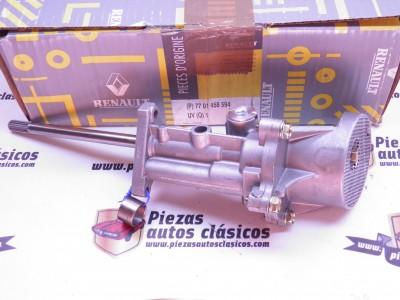Bomba de aceite Renault motor Ventoux, 4cv,dauphine, R4......