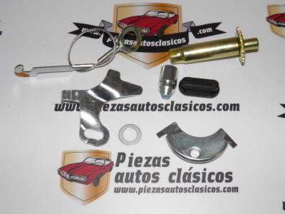 Juego Regulación De Frenos Delanteros/Traseros Lado Izquierdo Dodge Dart y 3700 GT