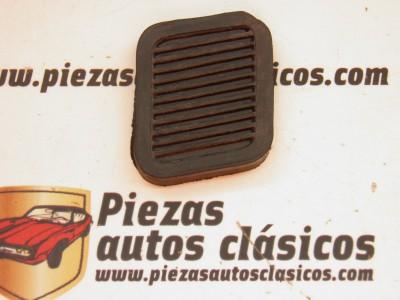 Goma de Pedal Renault 4 antiguo ref origen 0555501300