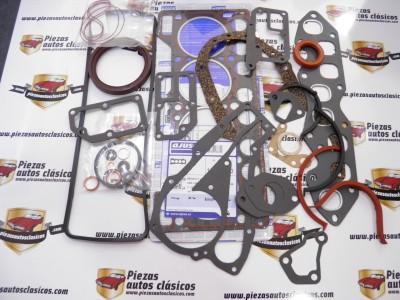 Juego de juntas completo de motor  Renault  Super 5  GT Turbo