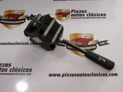 Mando llave de luces  Renault 4  moderno  Ref: 7700710407