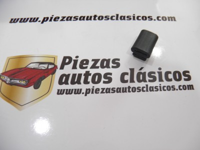 Tope de capot plano Renault 8 y 10