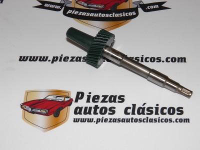 Piñon Cuentakilómetros Dodge Dart,Dart GT y 3700 GT (para grupo largo)