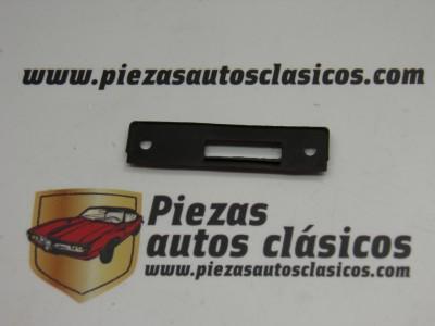 Junta de moldura tirador interior Renault 12 ref origen 7700539908