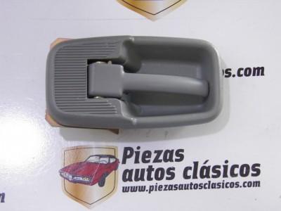 Mecanismo apertura puerta trasera Nissan Ref: 01606310