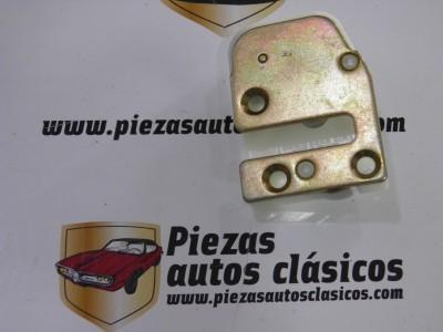 Resbalón de puerta derecha  Renault 5 y 7  Ref: 7701348624