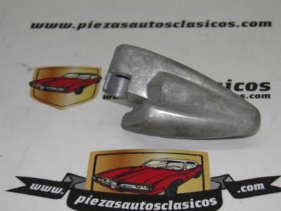 Bisagra Hembra Tapa Portón Renault 4F Ref origen 0830026900