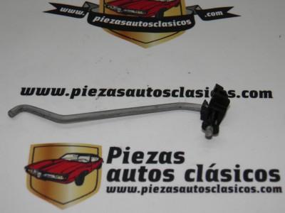Varilla cerradura trasera Renault clio ref origen 7700799671