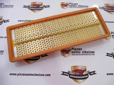 Filtro de aire A17330 Fiat Punto 16 V
