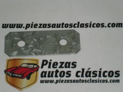 Grueso bisagra capot Renault 18 ref origen 7700631713