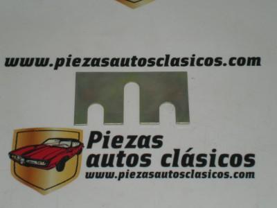 Grueso bisagra superior puerta Renault 6 ref origen 7700579179