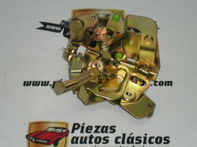 Cerradura trasera Derecha Renault 9 ref origen 7700757790