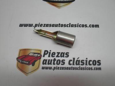 Pulsador de cerradura trasero Renault 7 ref origen 7702041599