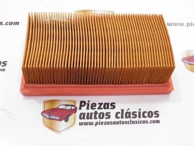 Filtro de aire C1832/1 Fiat / Seat Panda, Tipo y Uno Lancia Y10 Autobianchi Y10