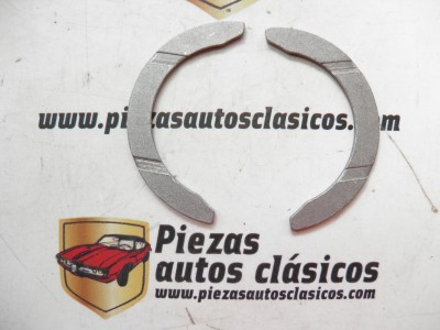 Par de axiales de bancada R5, Alpine turbo, TS, TX....