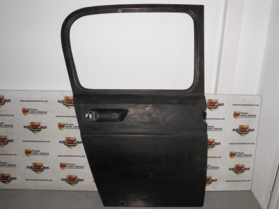 Puerta Trasera Derecha Renault 4 Con Bisagra Vista Ref:7701583129