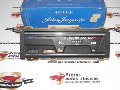 Cuadro Cuentakilómetros Renault 6 Ref:JAEGER6396