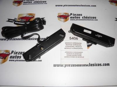 Módulo de ultrasonidos alarma Cobra 5406