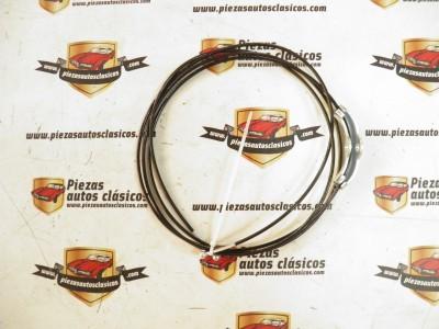 Cable freno de mano primario Dodge Dart y 3700 GT