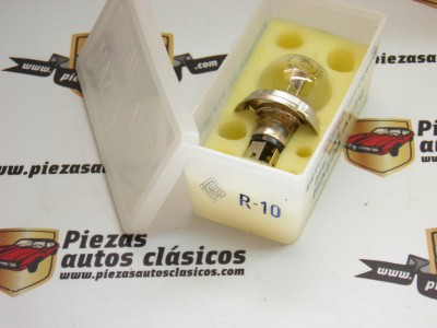 Estuche lámparas Renault 10