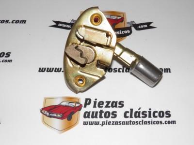 Cerradura De Portón Renault 4F (apertura Izquierdas) Ref:7701452837