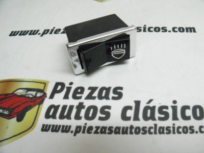 Interruptor faros Renault 5 TS , 8 y10