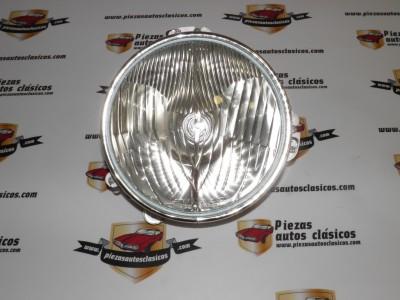 Bloque Óptico Faro FAESSA Dodge Dart Dart Antiguo  Ref:FA1067