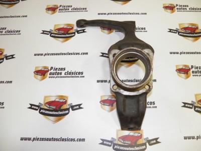 Mangueta Delantera Izquierda (para tambor) Renault 4 y 6 Ref:0256392200