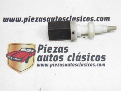 Interruptor luces de freno Fiat Croma, Regata, Ritmo, Lancia Delta y Alfa Romeo Ref: FAE 24380