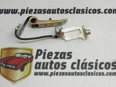 Juego de Platinos delco Femsa DJ4 Renault 4,5,6,7,12