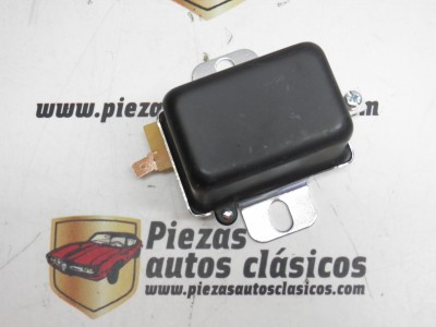Regulador de voltaje Dodge Dart y 3700 GT