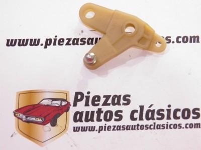 Bieleta reenvío acelerador  Renault 5 y 7  Ref: 7700642592 (plástica)