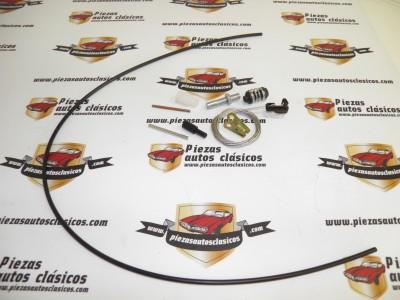 Cable de acelerador universal renault 4,6,5,7,12,y otros