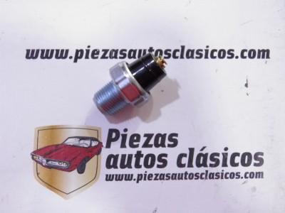 Interruptor de presión de aceite Dodge Dart