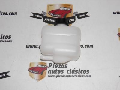 Depósito Líquido Frenos y Embrague Cuadrado Seat 1500 y Frenos Seat 850