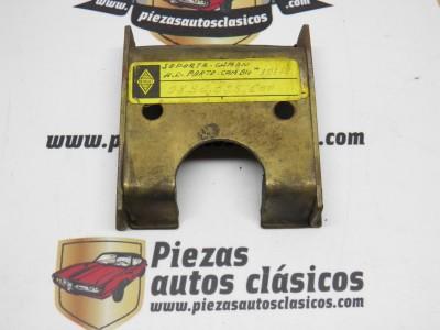 Soporte Silemblock caja de cambios Renault 4 motor Ventoux Ref: 0830025600