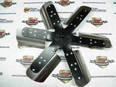 Aspa de ventilador radiador Dodge Dart y 3700GT