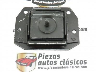 Soporte Silemblock caja de cambios Renault 4 y 6 motor Sierra (caja 354)