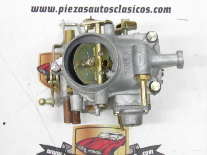 solex f32 bicsa