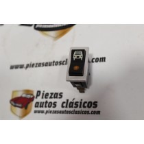 Interruptor luneta térmica Renault 6 y 12