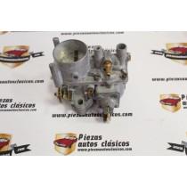 Carburador Solex 32 PDIS Renault 8 y 10