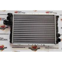 Radiador de motor Renault 5 y 7